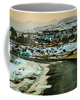 So Cold Coffee Mug