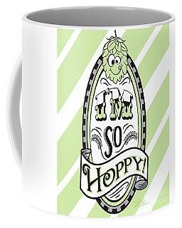 So Hoppy Coffee Mug