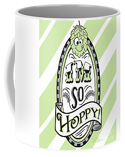 So Hoppy Coffee Mug