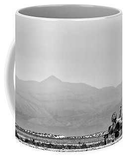 So Long And Pharewell Coffee Mug