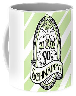 So Schnappy Coffee Mug