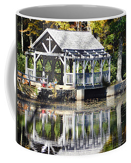 So Serene Coffee Mug