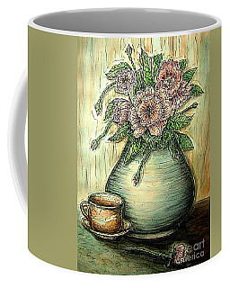 So Serene Coffee Mug
