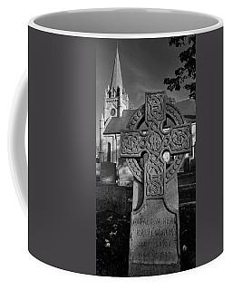 So Short A Life Coffee Mug