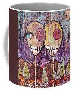 So This Is The New Year Estrellas And All Coffee Mug