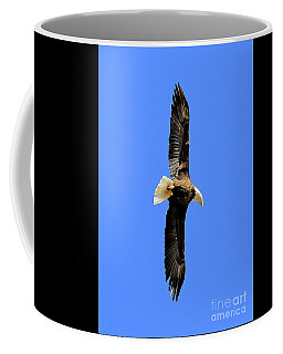 Soar Into The Blue II Coffee Mug