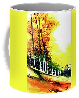 Soaring High Coffee Mug