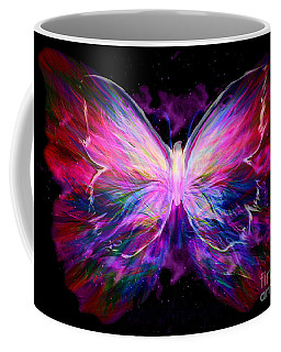 Soaring Love Coffee Mug