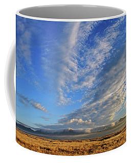 Soaring Symphony Coffee Mug