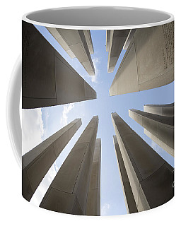Soaring Words Coffee Mug