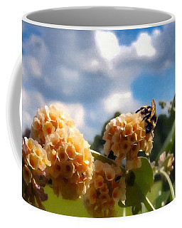 Sobaso Coffee Mug