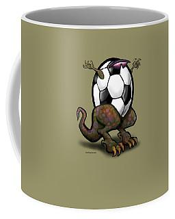 Soccer Zilla Coffee Mug