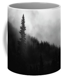 Socked In Coffee Mug