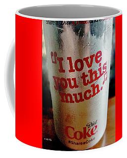 Soda Love Coffee Mug