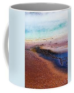 Soda Water Coffee Mug