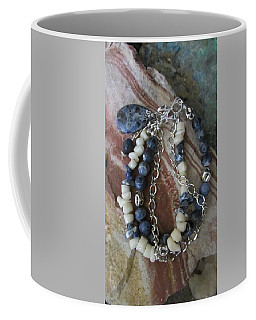 Sodalite #b001 Coffee Mug