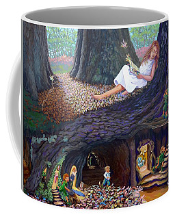 Sofie's Dream  Coffee Mug by Jeanette Jarmon
