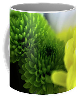 Coffee Mug featuring the photograph Soft As A Breeze by Ian Thompson