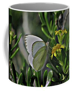 Soft As A Leaf Coffee Mug