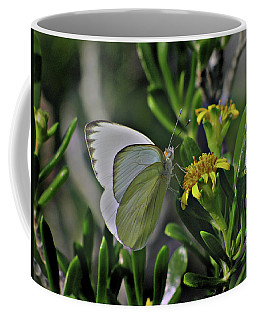 Soft As A Leaf Coffee Mug