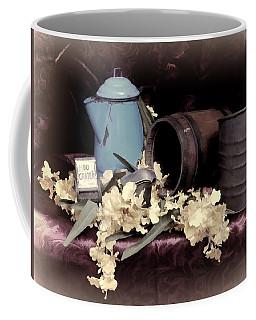 Soft Country Kitchen Coffee Mug