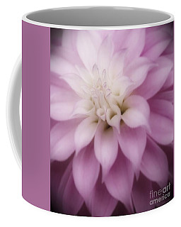 Soft Dahlia  Coffee Mug