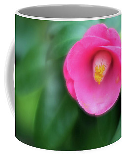 Soft Focus Flower 1 Coffee Mug