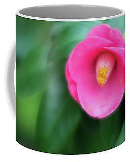 Soft Focus Flower 1 Coffee Mug