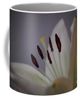 Soft Lily Coffee Mug