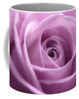 Soft Pink Beauty 3 Coffee Mug