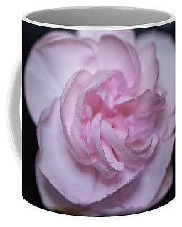 Soft Pink Rose Coffee Mug