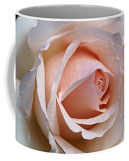 Soft Rose Coffee Mug