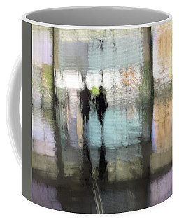 Soft Summer Afternoon Coffee Mug