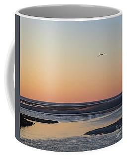 Soft Summer Eve Coffee Mug