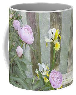 Soft Summer Flowers Coffee Mug