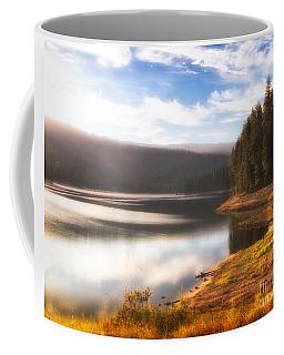 Soft Sunrise Coffee Mug