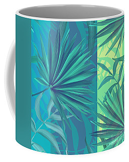 Soft Tropic  Coffee Mug