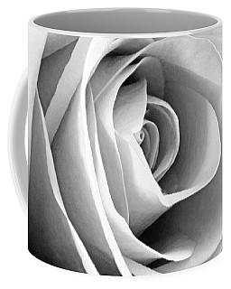 Softened Rose Coffee Mug