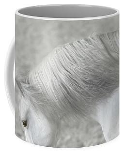 Softly Swept Coffee Mug