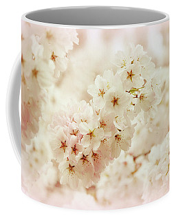 Coffee Mug featuring the photograph Softly by Jessica Jenney