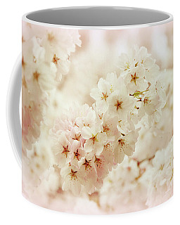Softly Coffee Mug by Jessica Jenney
