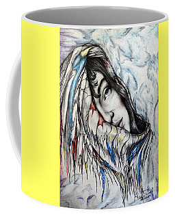 Softly Wrapped Coffee Mug