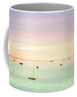 Softness And Light Coffee Mug