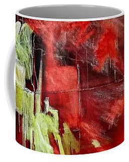 Soho Rain Coffee Mug