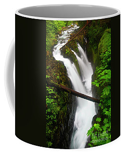 Sol Duc Rush Coffee Mug