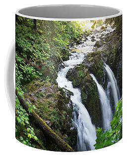 Sol Duc Solitude Coffee Mug