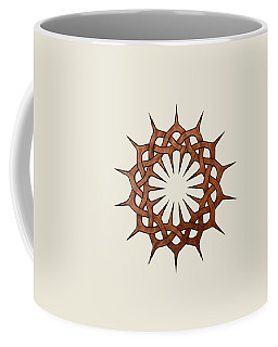 Sol Eight Coffee Mug