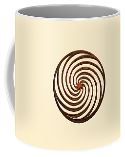 Sol In Motion Coffee Mug
