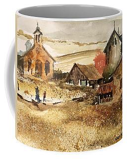 SOL Coffee Mug