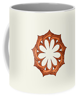 Sol Nine Coffee Mug